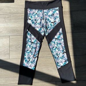 Threads 4 Thought Bellatrix Floral Capri